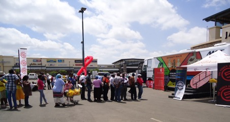 MST World Aids Day Soweto